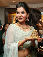Samantha at Prince Jewellery event Chennai-cover-photo