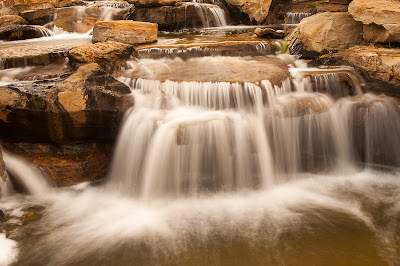 Steve Gandy Photography Flowing Water Workshop
