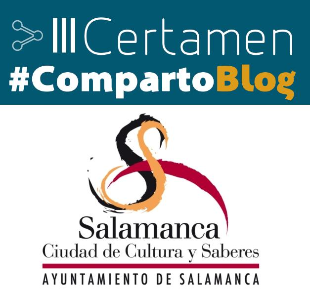 CERTAMEN #CompartoBlog