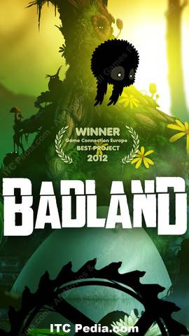 BADLAND v1.0 iPhone iPod Touch iPad - P2P
