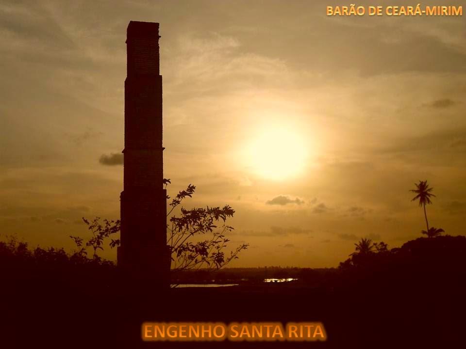 ENGENHO SANTA RITA