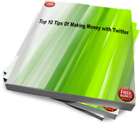 Top 10 Tips of Making Money with Social Media