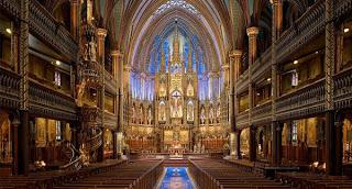 Basilica,Notre Dame basilica,house of worship,worship