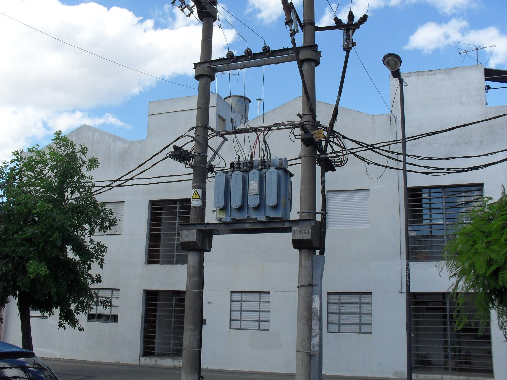 transformacion Centro de