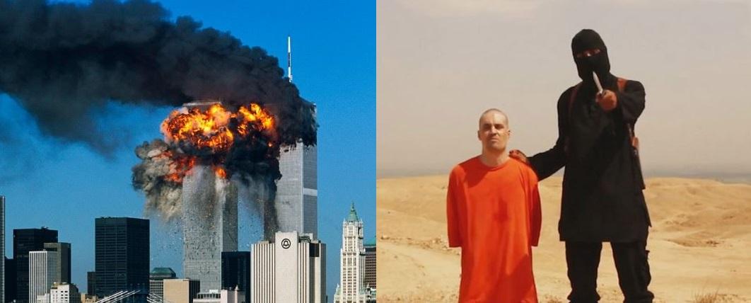 Osama bin Laden ISIS