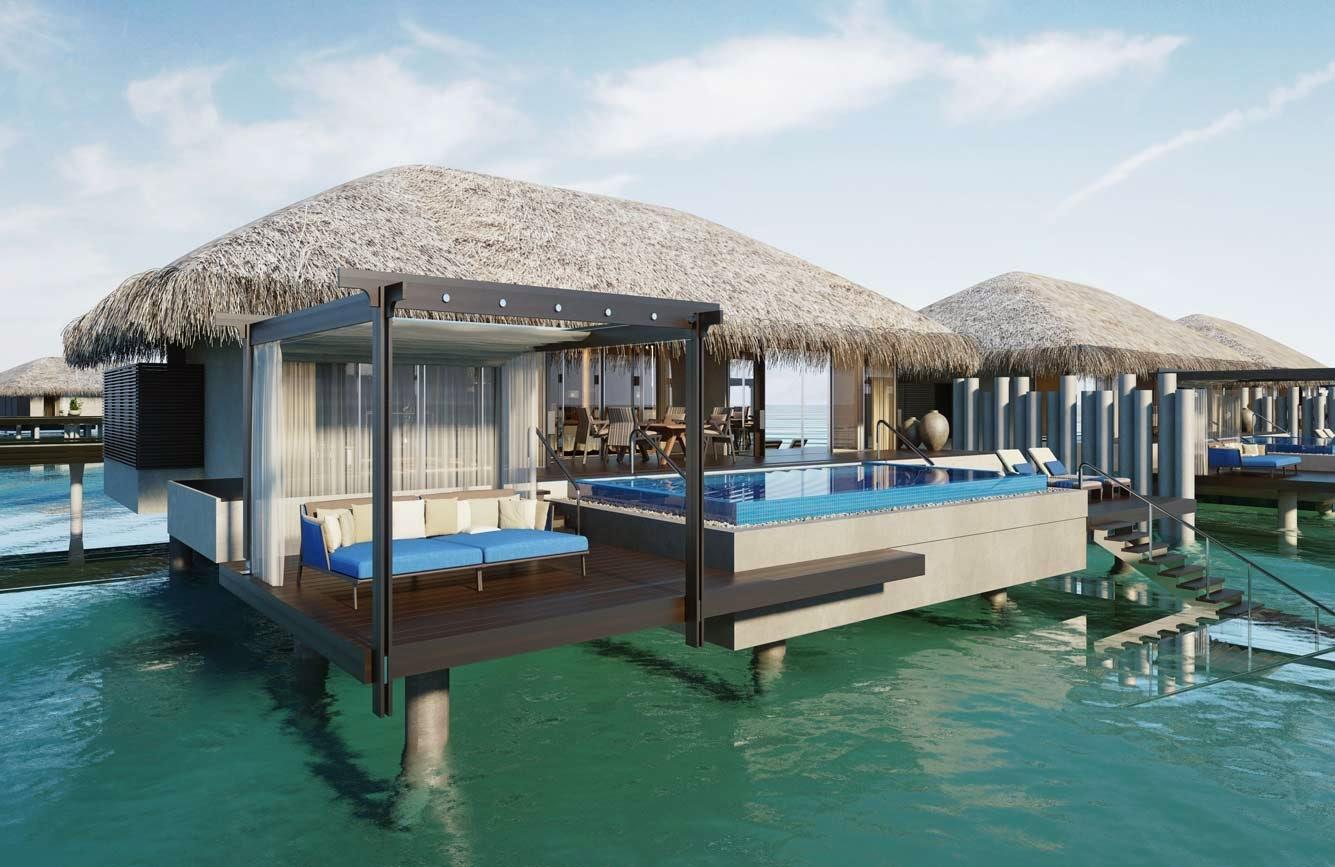 passion for luxury velaa private island maldives