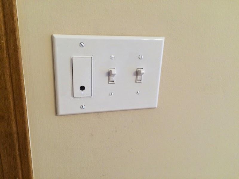Handy In Ks Belkin Wemo Light Switch And Insight Switch