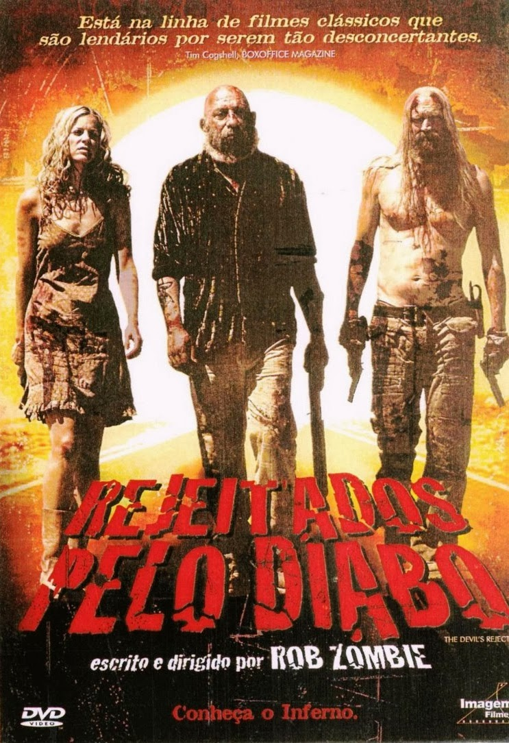 Rejeitados pelo Diabo – Dublado (2005)