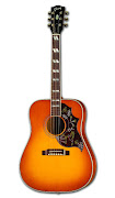 Gibson Guitar Store: Gibson Hummingbird AcousticElectric Guitar, .