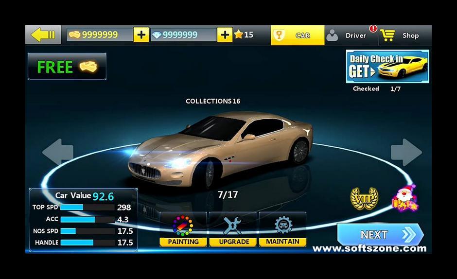 City Racing 3d 1 6 033 Mod Hack Apk Free Download Unlimited Money