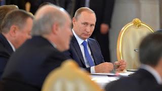 Τι σχεδιάζει ο Πούτιν στα Βαλκάνια; Στέλνει πυραύλους S-300 στη Σερβία