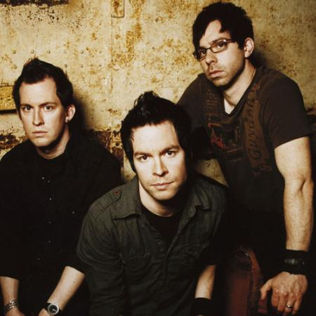 Cogito Ergo Rock: Chevelle - Letter from a thief
