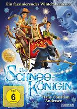 Die Schneekönigin (La reina de la nieve) (2013)