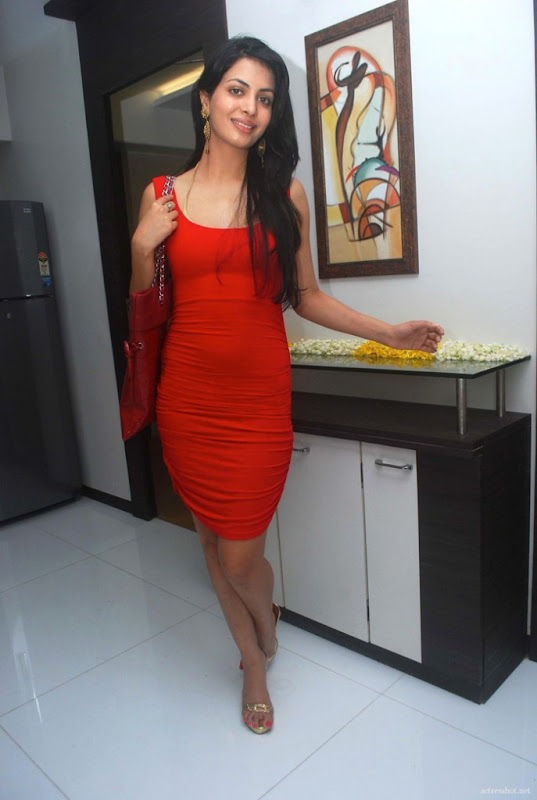 Indian Sexy Masala Model and Hot Girl  Gorgeous Skin Care Clinic Opening gallery pictures