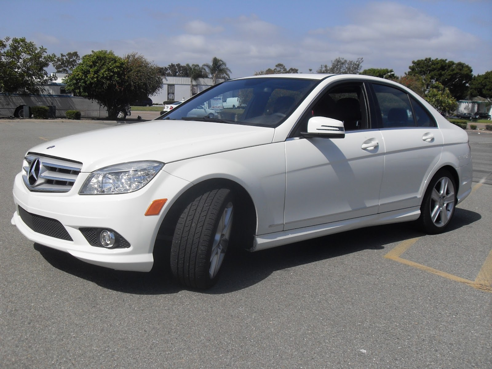 2010 mercedes c300 autos post for Mercedes benz fixed price servicing costs