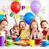 How to keep kids busy and happy when you organize a party