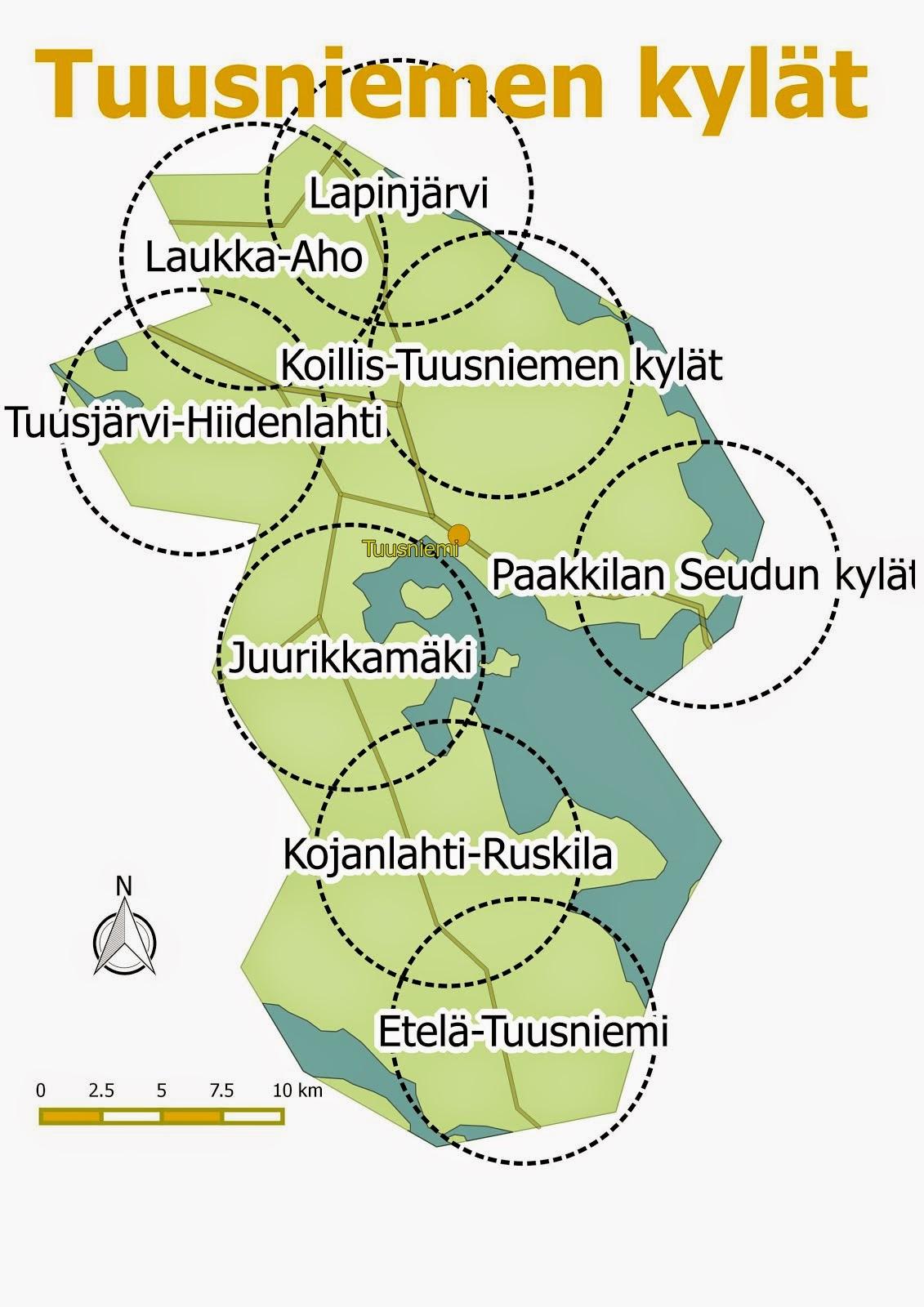 Jäsenkylät