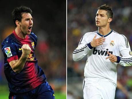 Messi Lebih Hebat Dari Cristiano Ronaldo 10