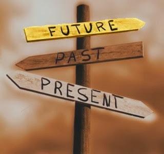 Επειδή τα γραπτά μένουν 7 χρόνια πριν...Παρελθόν - παρόν - μέλλον