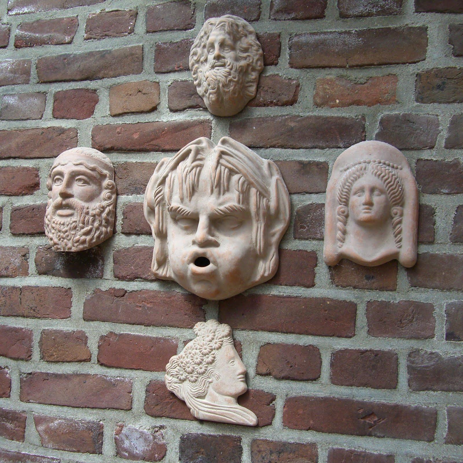 Pompeji-Sand
