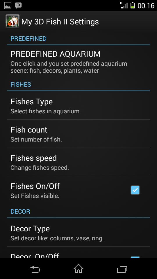My 3D Fish II Full Version