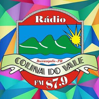 FACEBOOK RÁDIO COLINA