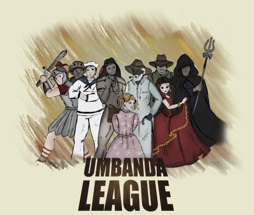 Liga da Justiça Umbandista