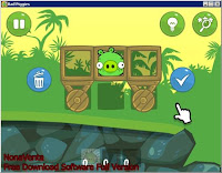 Game Plants vs Zombies Portable Full Version