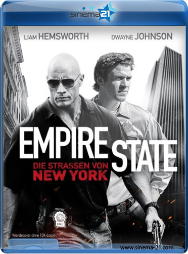 Empire State Movie Poster Empire State Photos - ...