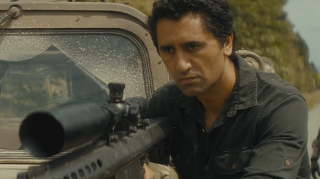 Fear The Walking Dead (1×05) Capitulo 5 Temporada 1 Español Latino