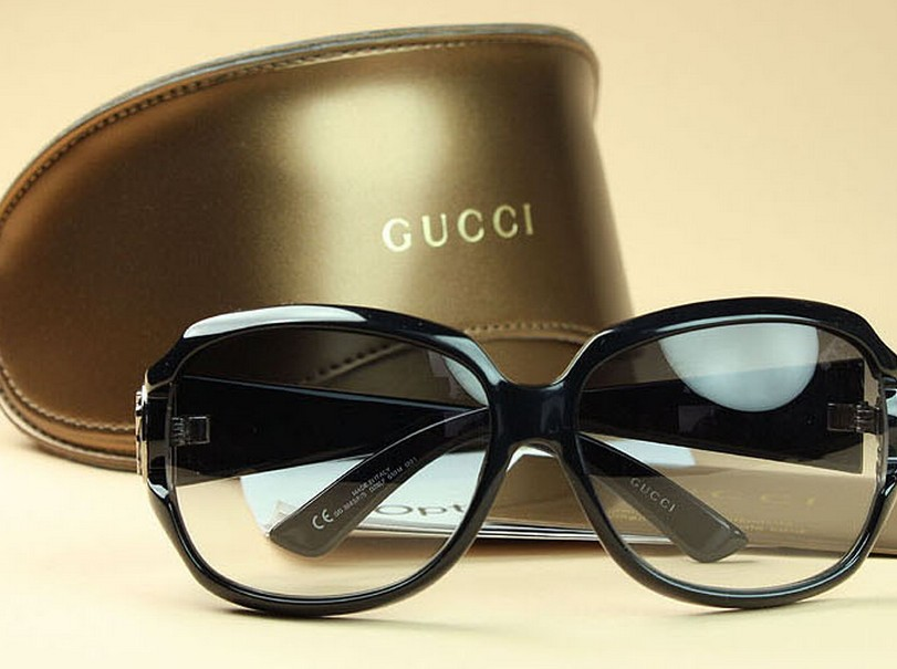 Gucci Women s Eyeglass Frames 2015 : New Gucci Sunglasses for Women in 2015 Fashionip