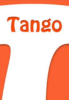 برنامج تانجو للاندرويد والايفون والبلاك بيرى download tango