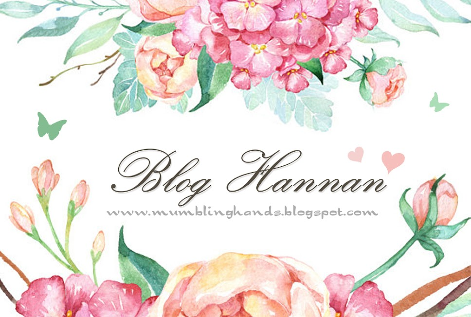BLOG HANNAN