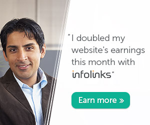 Join Infolinks