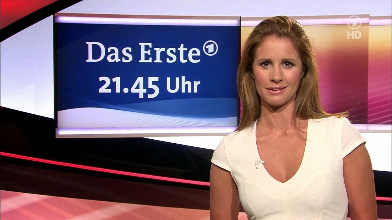 """Mareile Höppner TV Moderatorin: Mareile Höppner: """"Dafür"""