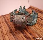 Ancient Dragon~My Dry Bone Art