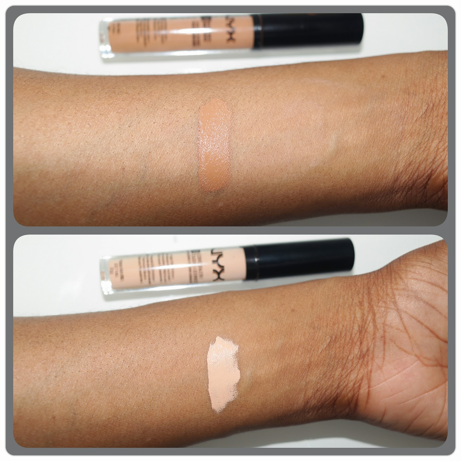 Thefoundationdirectory aallexxy 39 s foundation files nyx hd concealer - Nyx concealer wand medium ...