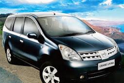 Nissan Grand Livina Bekasnya Banyak Yang Nyari