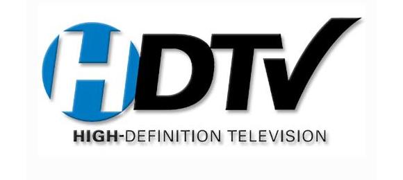 La verdadera razón para el despliegue del HDTV
