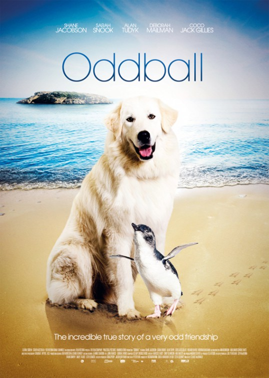Download - Oddball (2015)