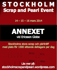 Stockholm scrap and pearl event