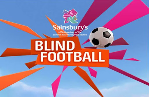Sainsbury's launches the world's first online simulation of Paralympic sport Blind Football