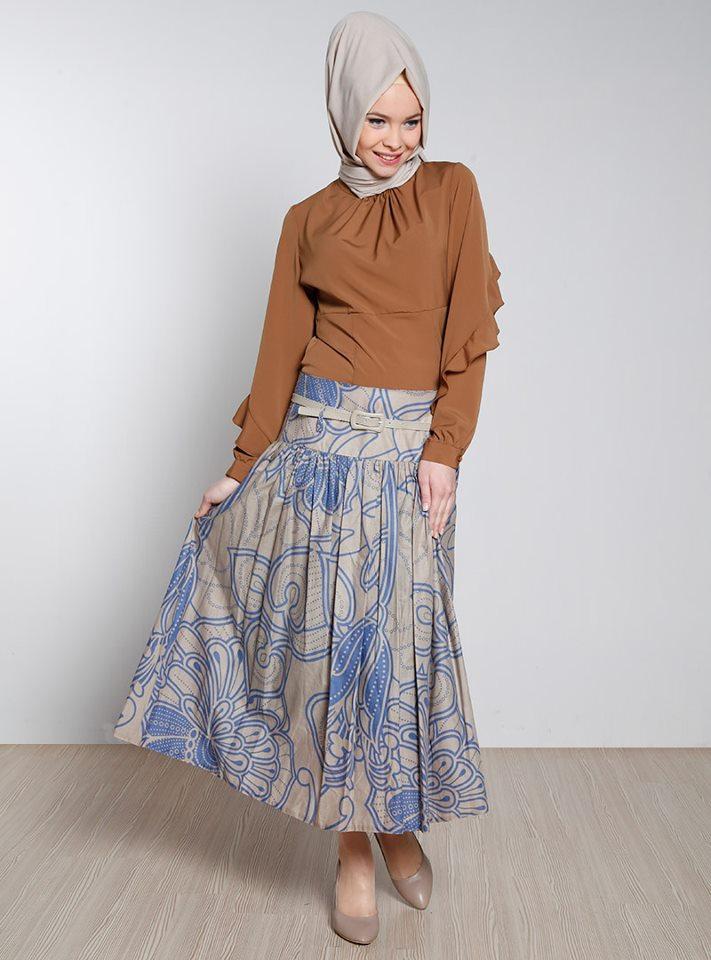 فخامة الحجاب التركي 579893_5153714585093