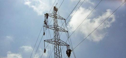 Construcció d'una Xarxa de Transport d'Energia Elèctrica