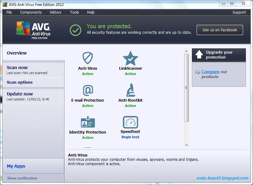 Download Avg 7 Update Offline Installer