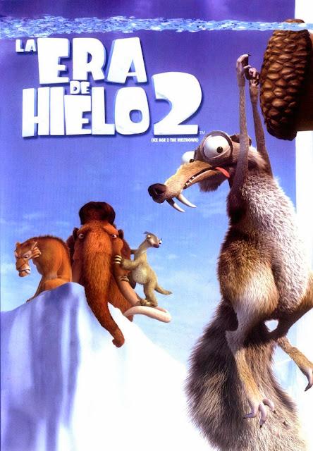 La Era Del Hielo 2 El deshielo [2006] [DVDRip] [Latino]