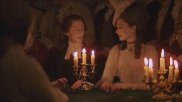 """Barry Lyndon"" (VIDEO 6/6): el doble andrógino como creador y destructor de valor"