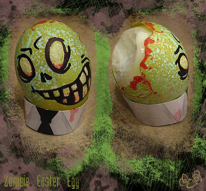 Creative Easter Egg Designs Maret 2014 Lowongan Kerja 2014