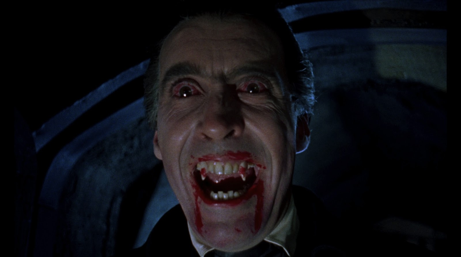 cathode ray tube: british cult classics: dracula / 3-disc double
