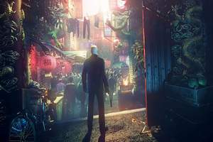 Hitman Absolution Pc Game_screenshot-2